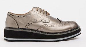 footwork brogues