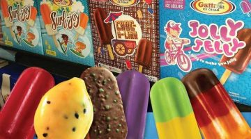 gatti ice cream feature