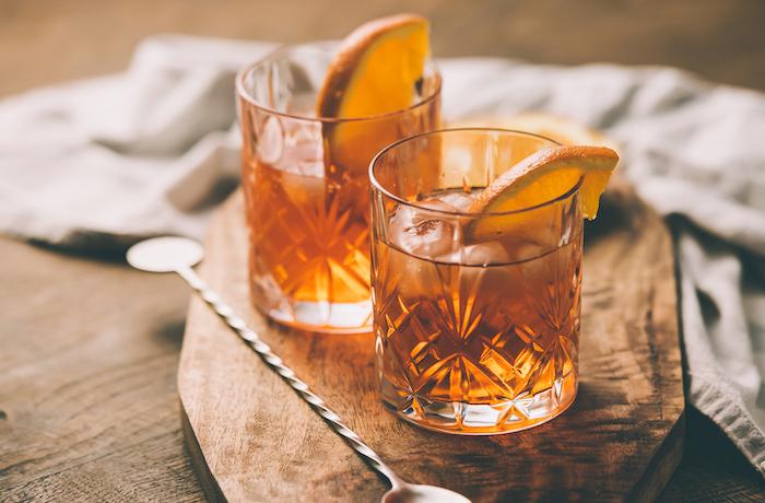 rum feature