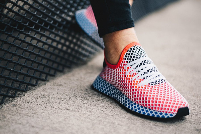 innovative design ae178 3a800 Adidas Deerupt Sneakers Arrive in SA!