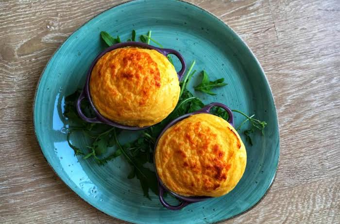twice baked souffle recipe come dine with me