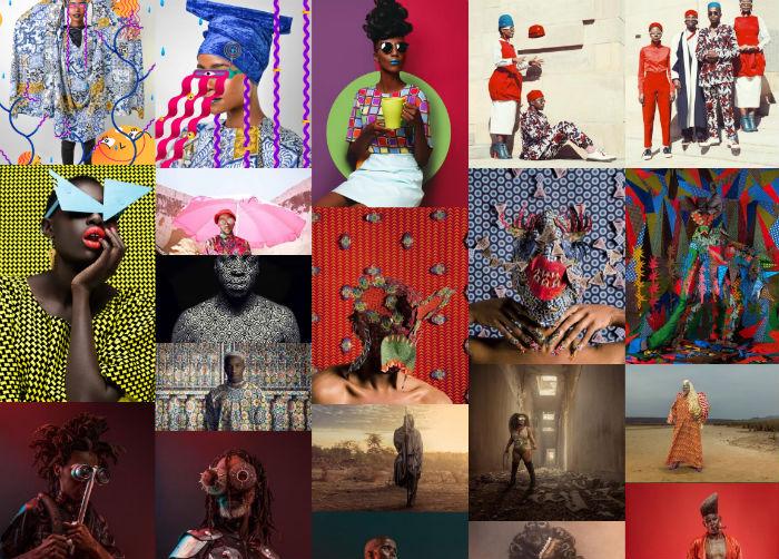 African art header image