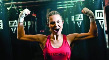 Xtreme Fitness Boxing Club -