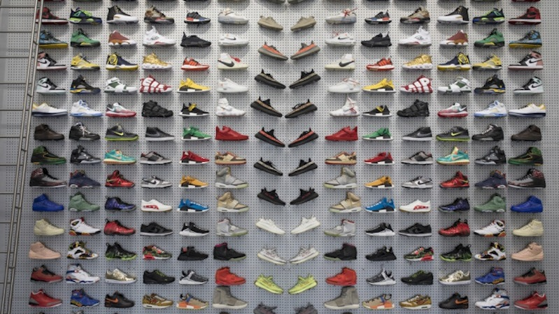 sneaker icons