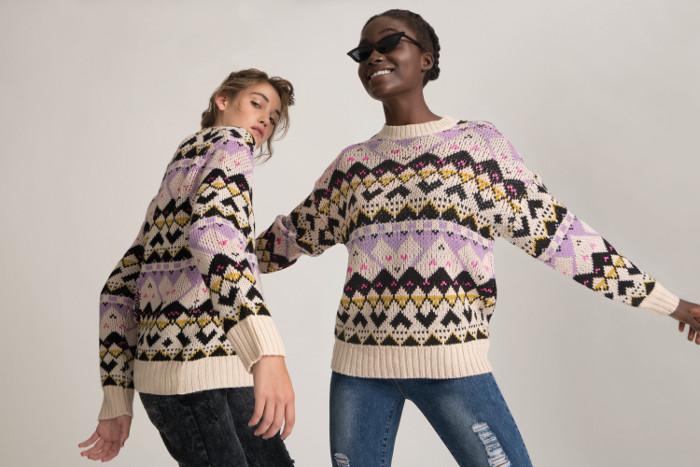 mrp x project knitwear