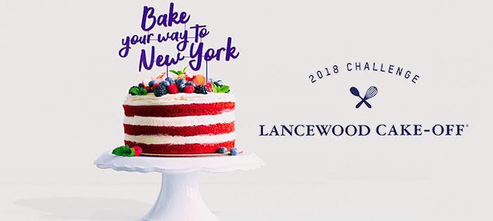 lancewood baking feature
