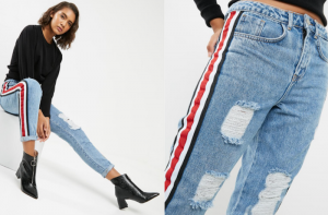 statement jeans autumn must haves