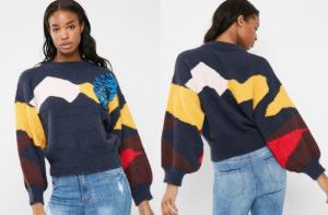 statement sweater autumn must haves