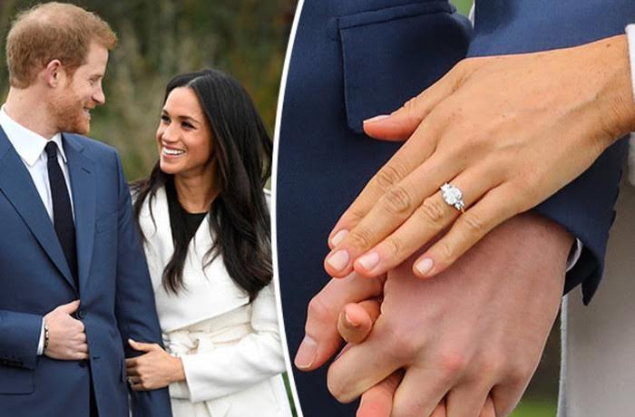 You Can Now Buy Meghan Markle S Engagement Ring At American Swiss Stores In Sa Womenstuff