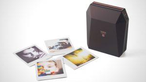 Fujifilm smartphone printer feature