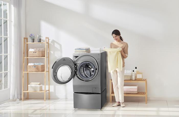 lg twinwash feature