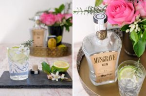 musgrave gin