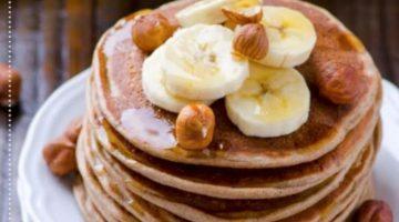 phyto protein pancakes