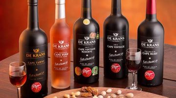 port wine feature de krans