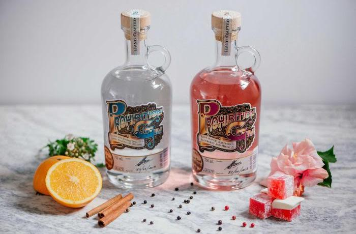 prohibition gin feature