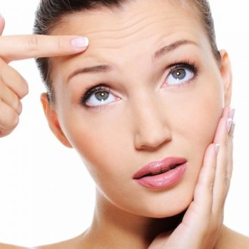 tips to banish dry skin feature