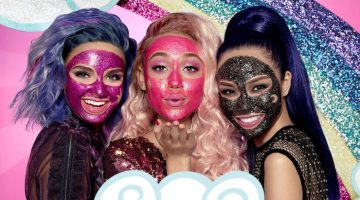 Glamglow my little pony