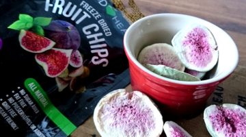 Good Heart Freeze Dried Fruit Chips