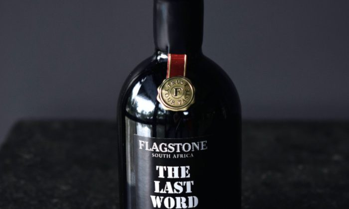 Flagstone The Last Word