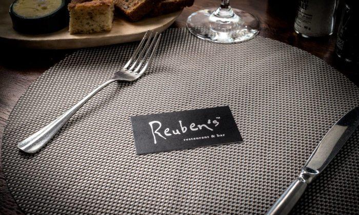 Reuben's Sandton