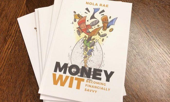 money wit Nola Rae