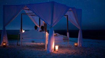Antara island resort