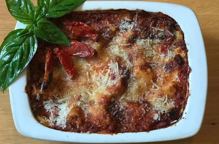 95 Keerom lasagne month feature