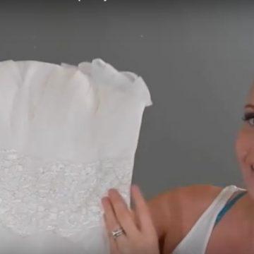 Wish wedding dress