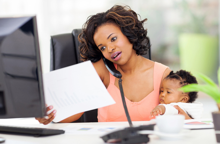 6 tips back to work maternity leave