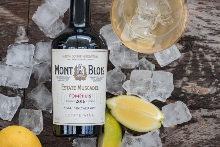Mont Blois Wine Estate