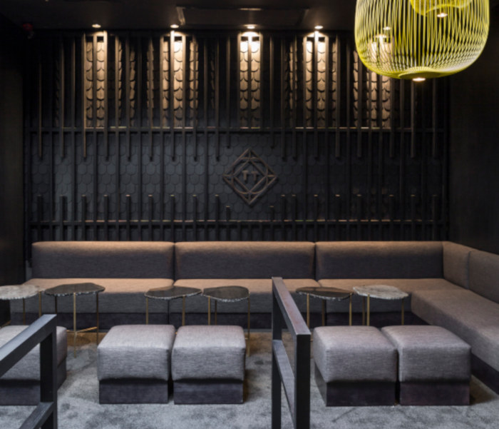 Momiji Lounge