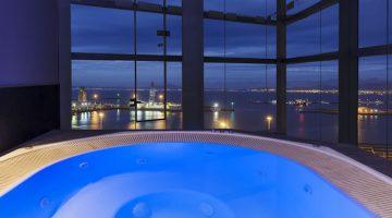 5 most unique spa experiences