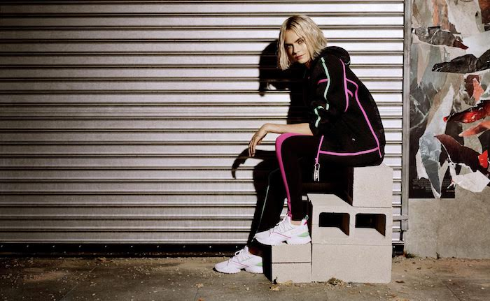 Puma Introduces Muse Maia Street Sneaker with Retro Neon Details  714019e019