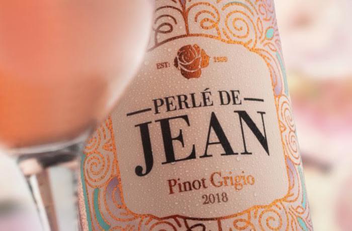 Van Loveren Perle De Jean