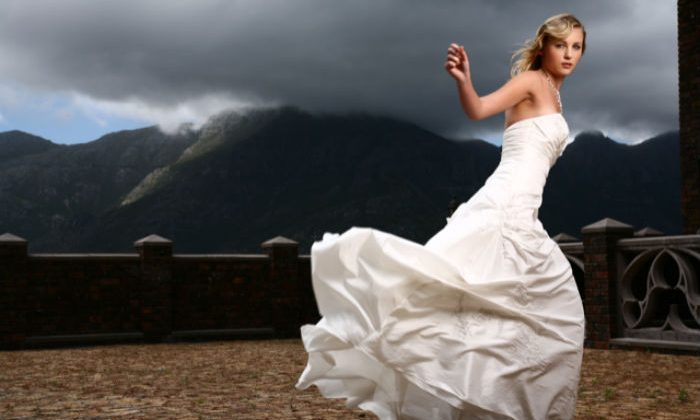 Hout Bay Castle Wedding Cartel header