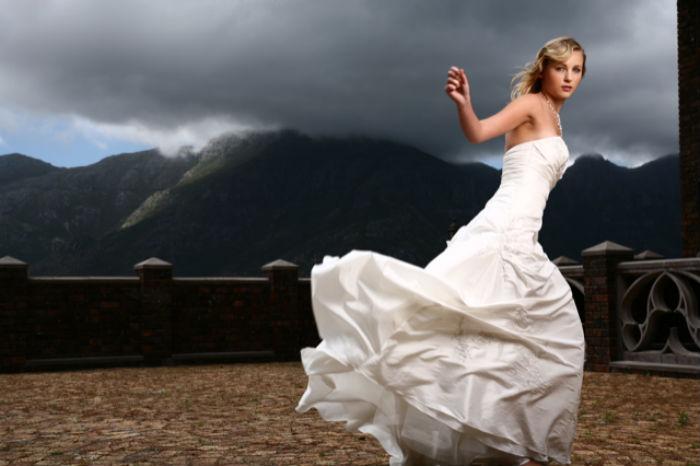 Hout Bay Castle Wedding Cartel header