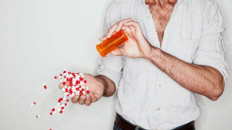 male pill