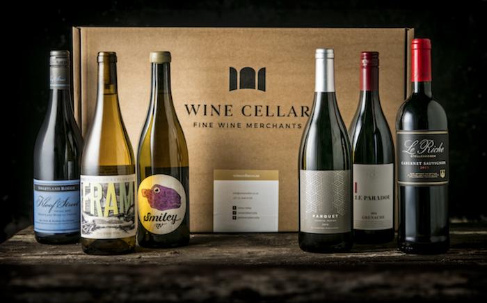 Wine Cellar Insider