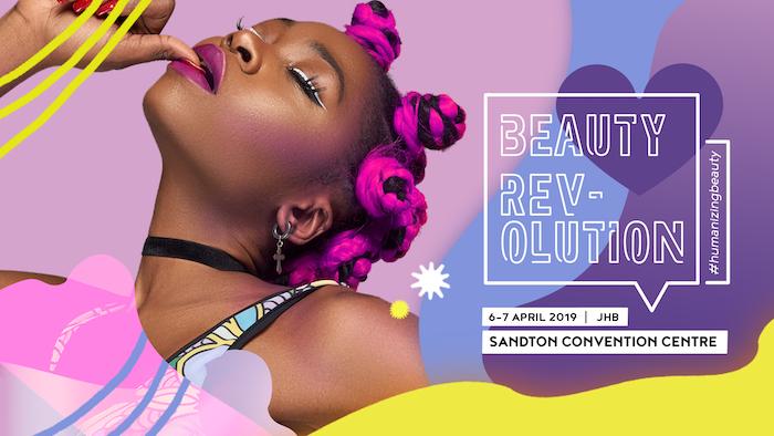 Beauty Revolution Festival