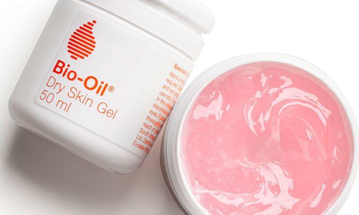 Bio-Oil Dry Skin Gel
