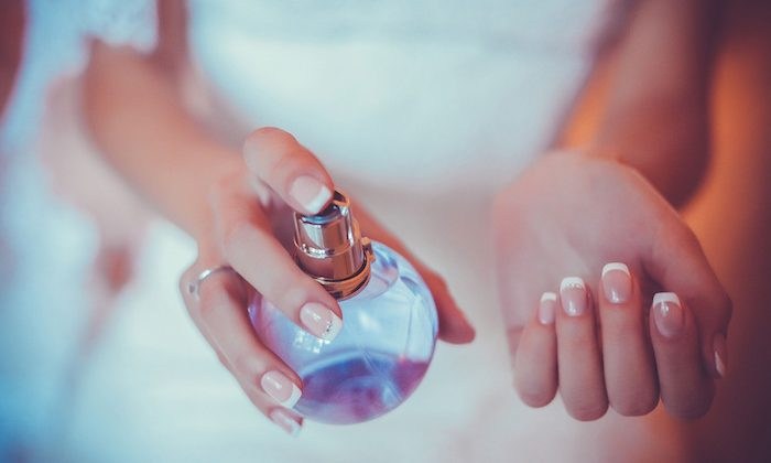 how to find the perfect perfume feature