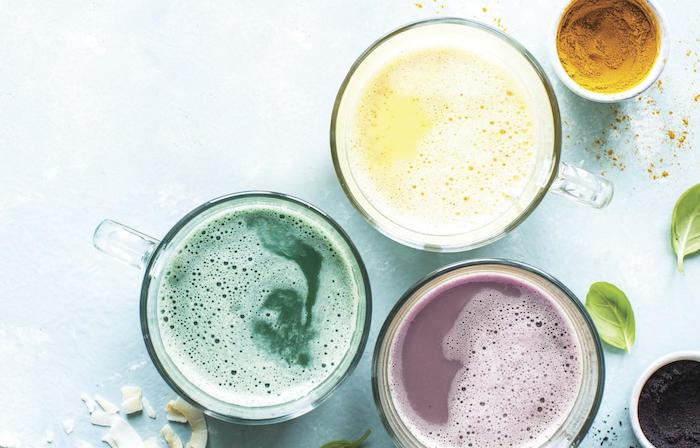 5 Natural Caffeine Alternatives for Non-Coffee Drinkers |