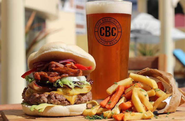 Radisson Blu burger specials