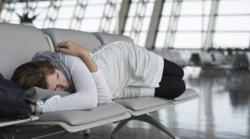 5 remedies for jet lag