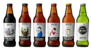 Drifter Brewing Company