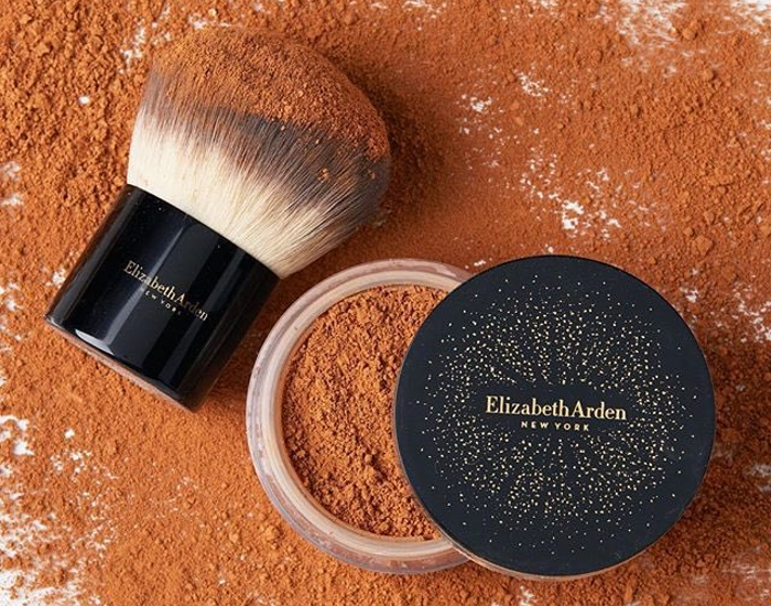 Elizabeth Arden Blurring Loose Powder