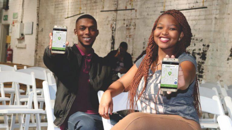 New 'Emergency Taxi' App to Rival Uber & Taxify in SA |
