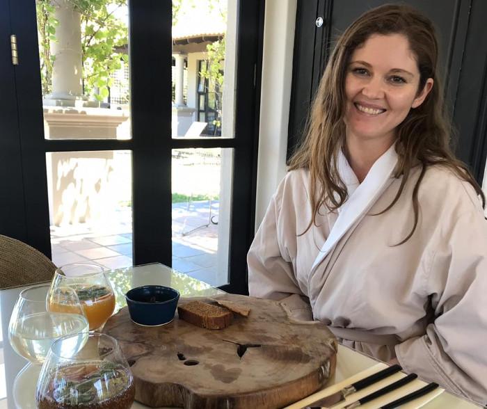 Santé Wellness Retreat and Spa