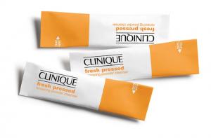 clinique powder cleanser