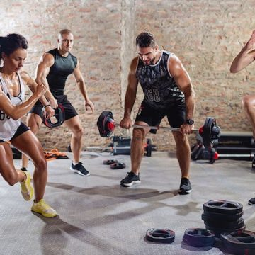 fitness trend feature